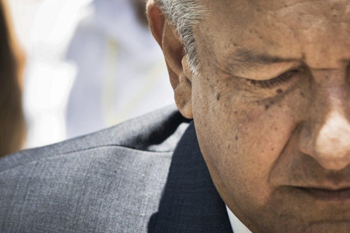 Con una trayectoria política de más 40 años, de llegar a la presidencia AMLO sería el presidente de mayor edad en la historia de México.