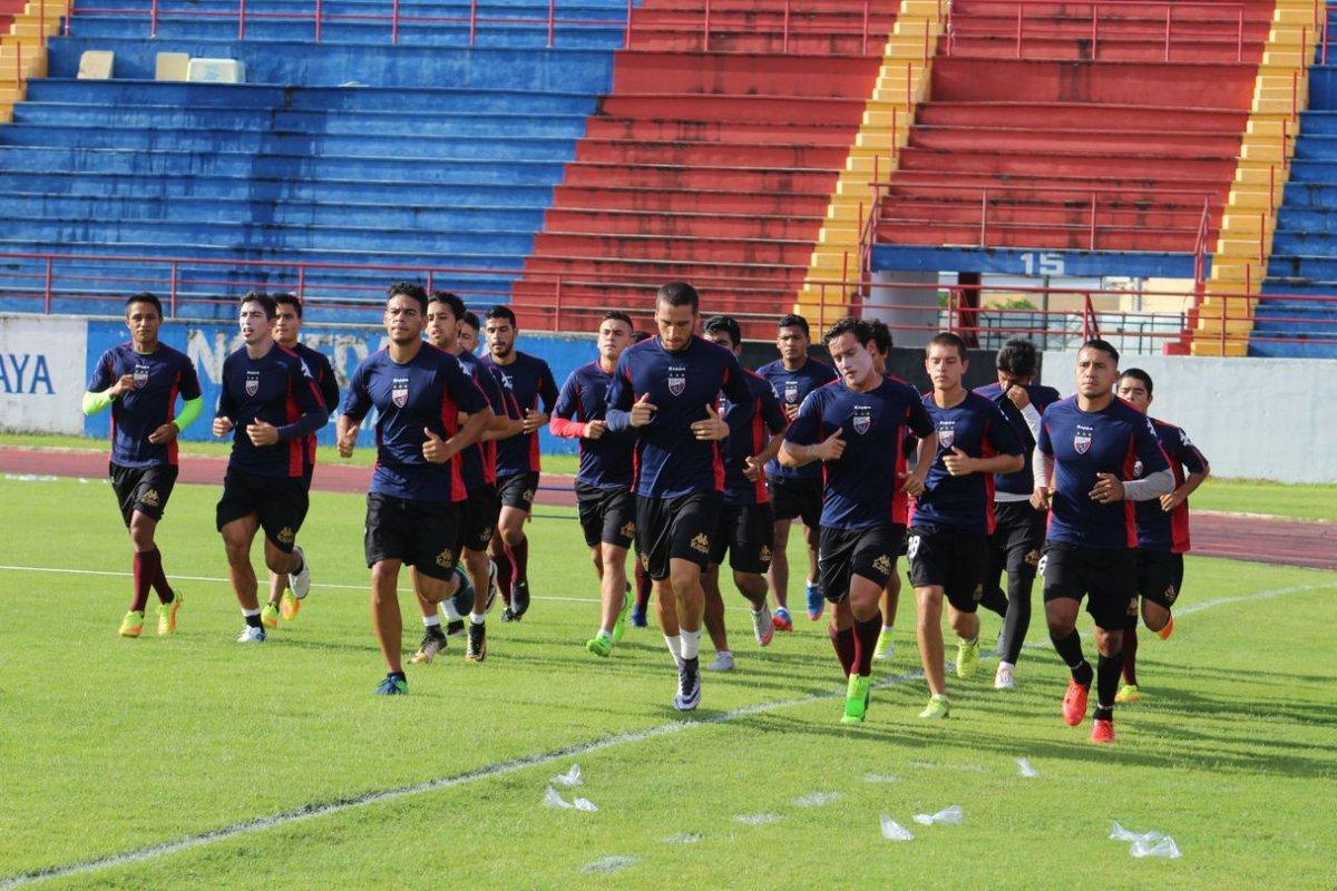Atlante y Puebla chocan en la última jornada de la Copa Mx