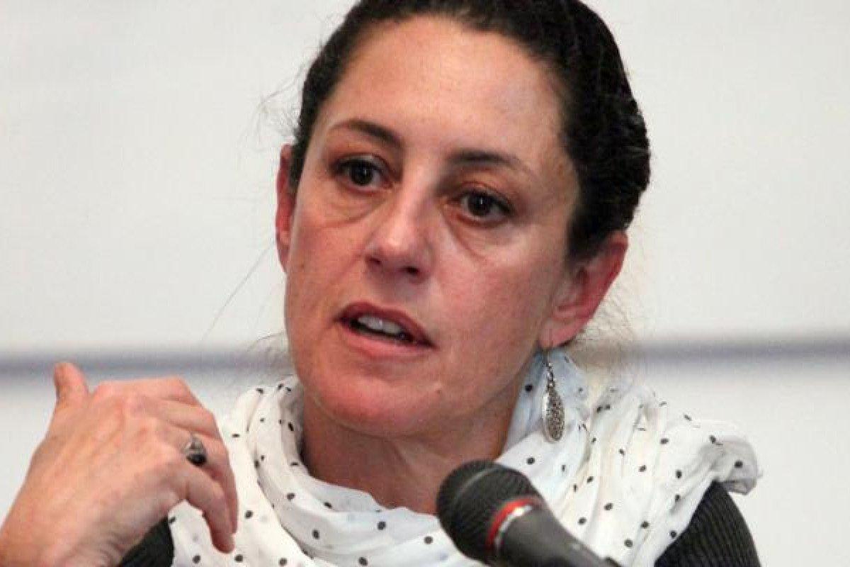 Claudia Sheinbaum se vuelve a retractar y ahora levantará cargos penales contra la directora del Colegio Rébsamen y exfuncionarios.