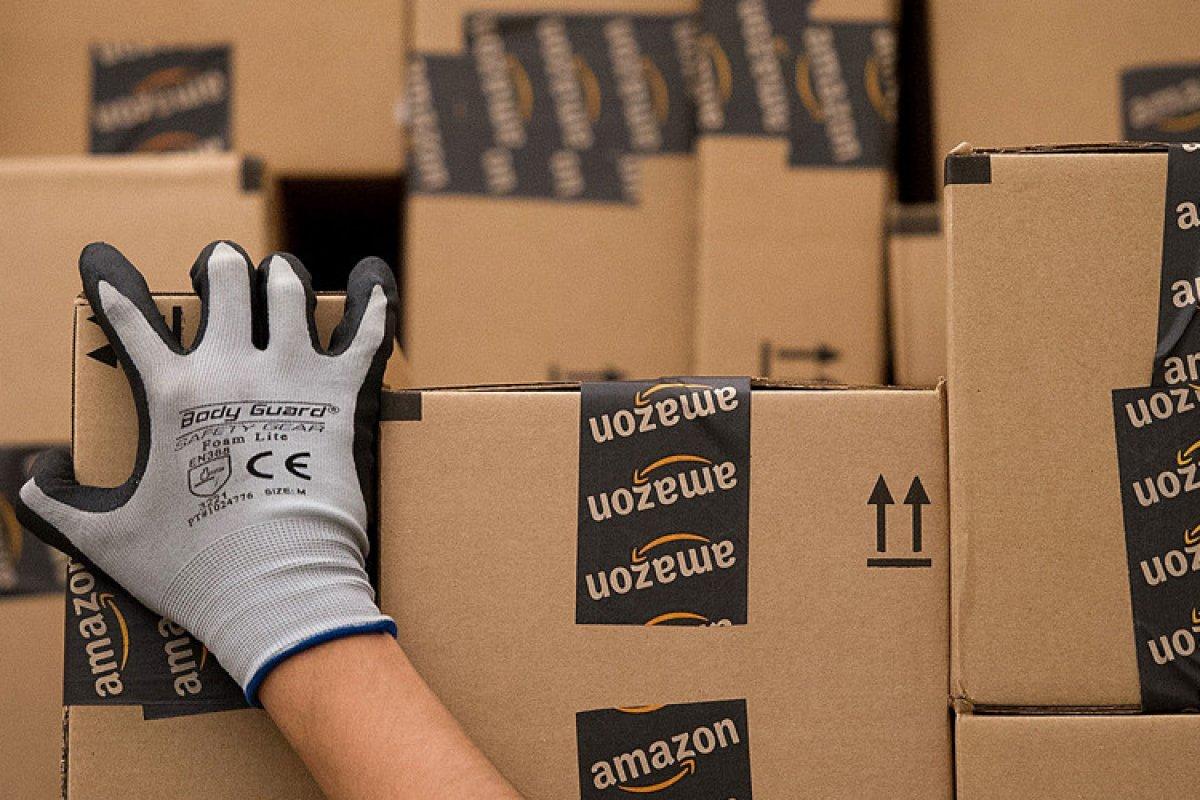El mecanismo de cada compra es idéntico, pero al final Amazon no arroja un cobro por IVA.