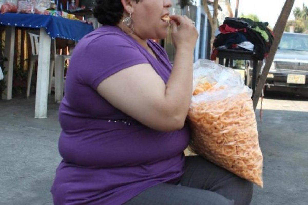 El efecto del dióxido de carbono en los alimentos es especialmente preocupante en México, país donde 7 de cada 10 personas tienen problemas de obesidad o sobrepeso.