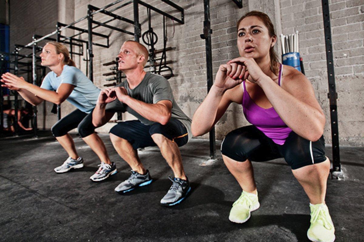 Los entrenamientos por intervalos de alta intensidad propone reducir el tiempo de ejercicio y quemar las suficientes calorías para llevar una vida saludable.