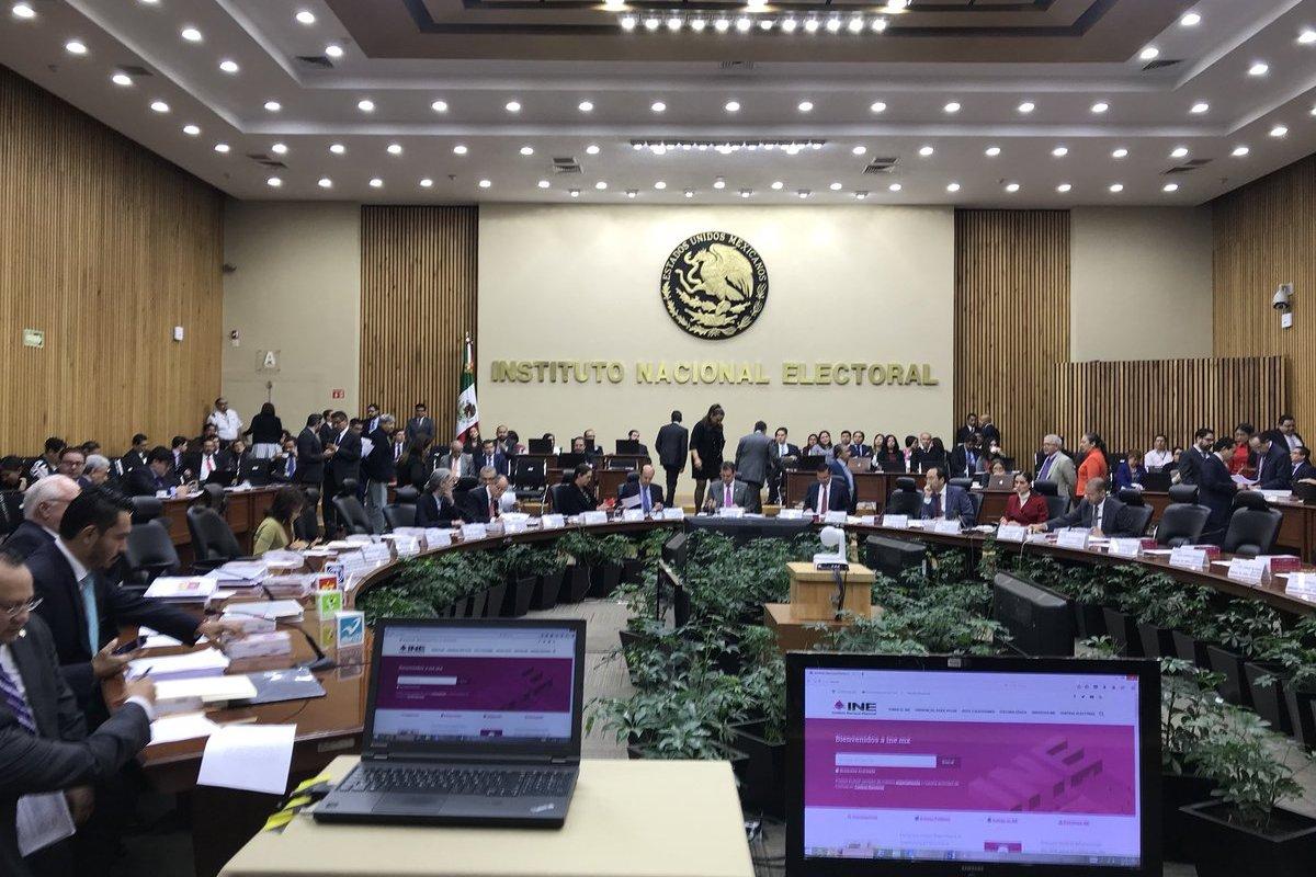 Miles de millones de pesos se destinarán para las elecciones del próximo año; el INE se encargará de fiscalizar todo ese gasto.