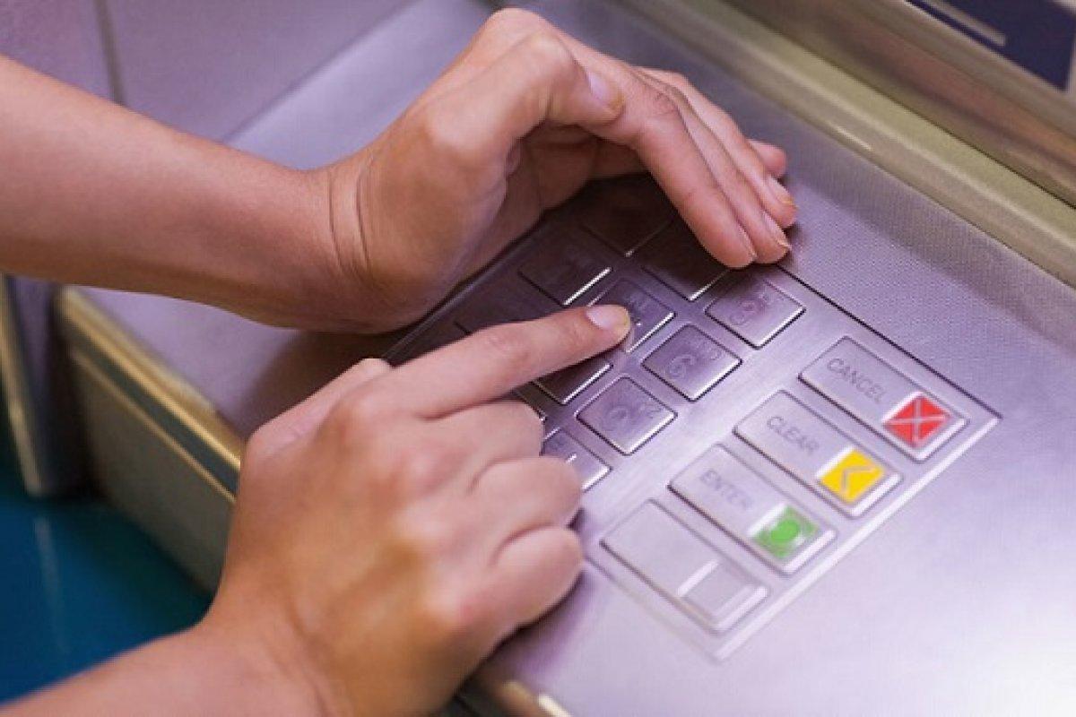 Con todo y vigilancia las personas perciben mayor inseguridad en los cajeros automáticos.