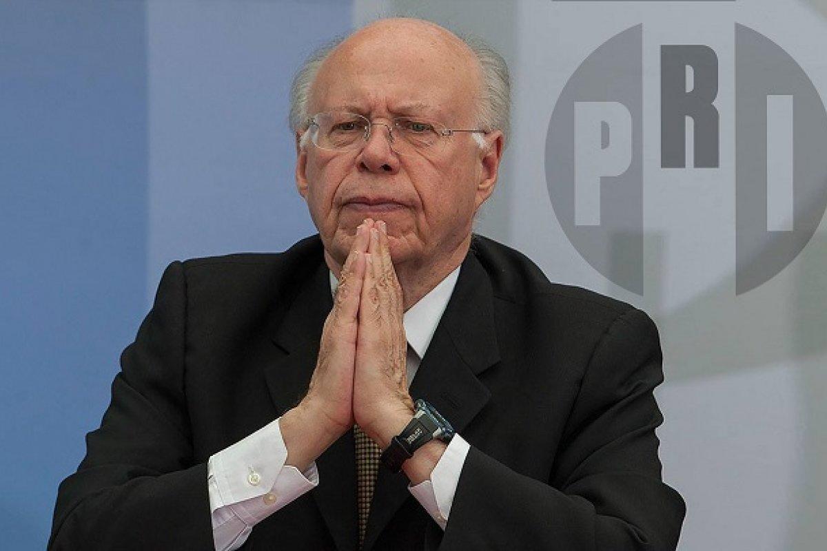 Si Narro ganara la presidencia sería el primer presidente judío y el más longevo de la historia, pues tendría 70 años.