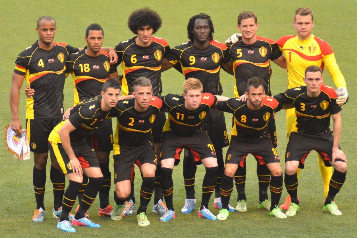 Bélgica. Foto: Bélgica/Wikimedia