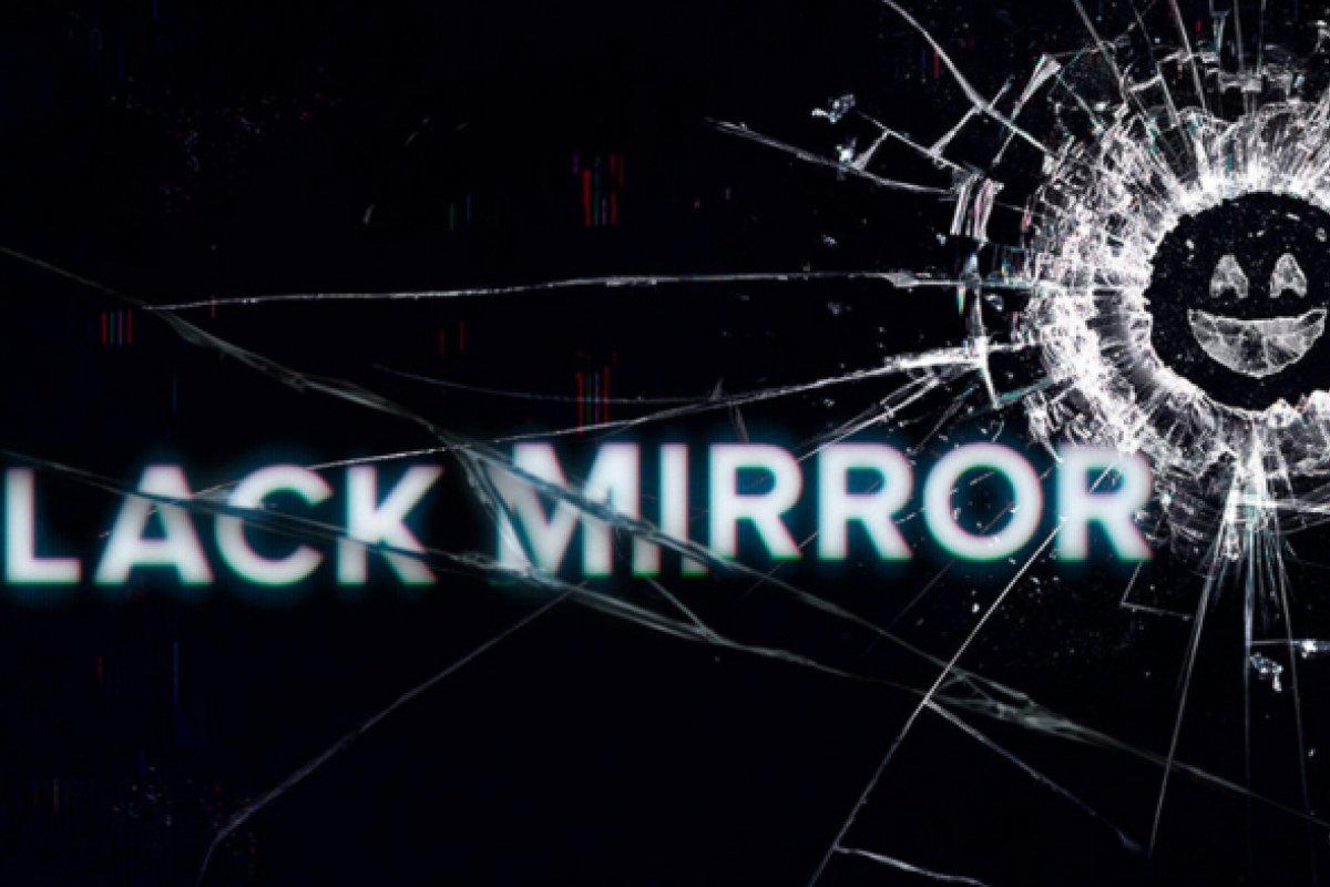 Nueva temporada Black Mirror