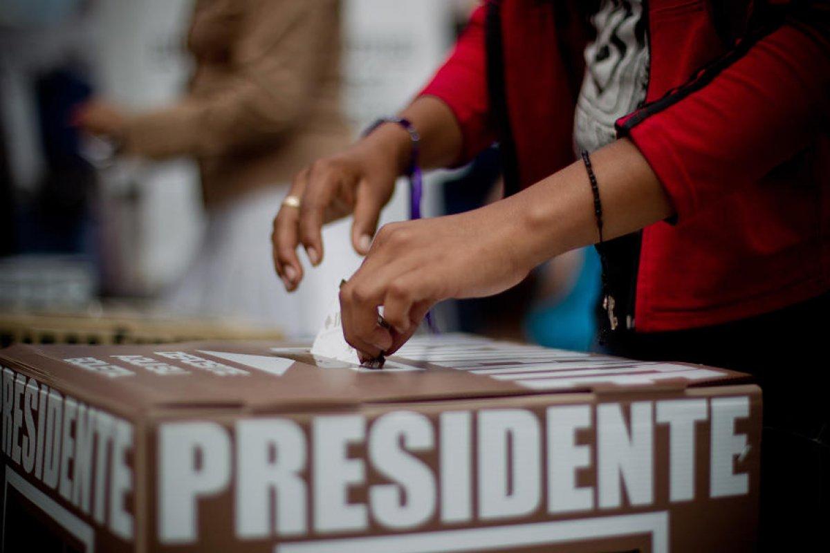 Las elecciones de 2018 tendrá una novedad, podrás votar por políticos que podrían reelegirse.