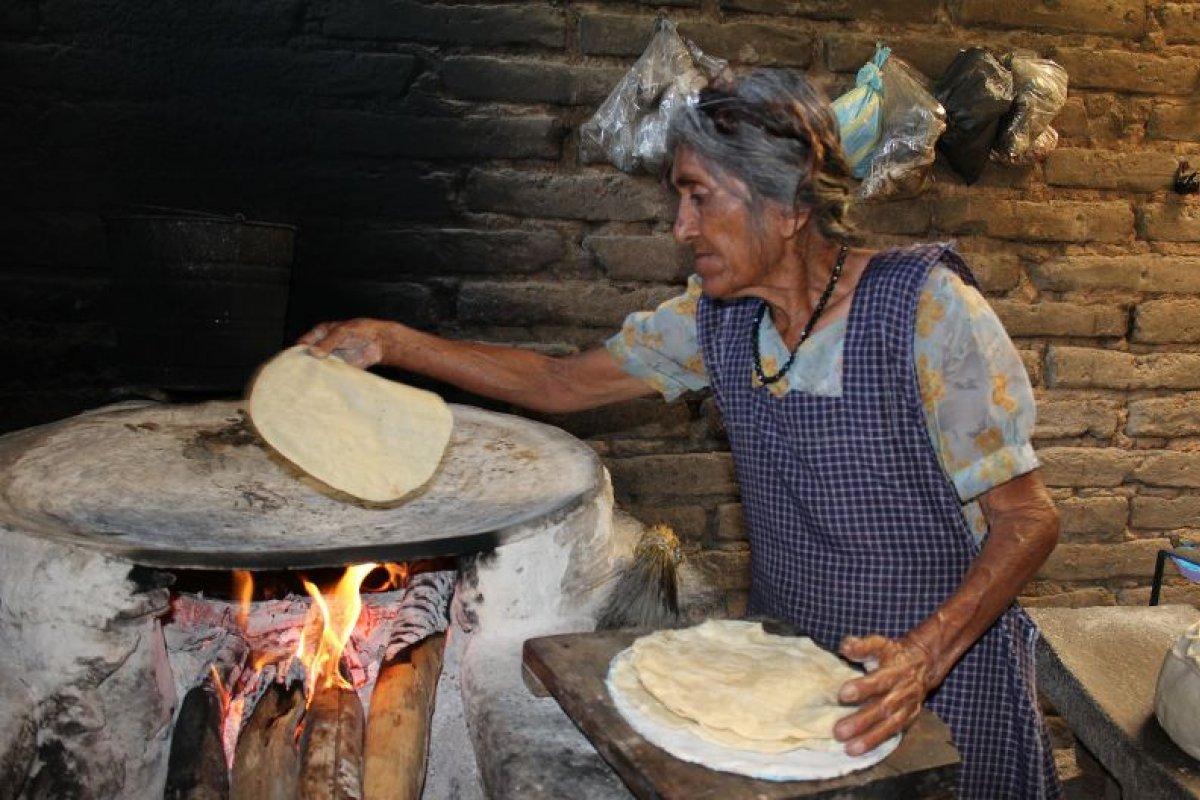 Guerrero, Chiapas y Oaxaca son las entidades con mayor porcentaje de su población que vive en pobreza.