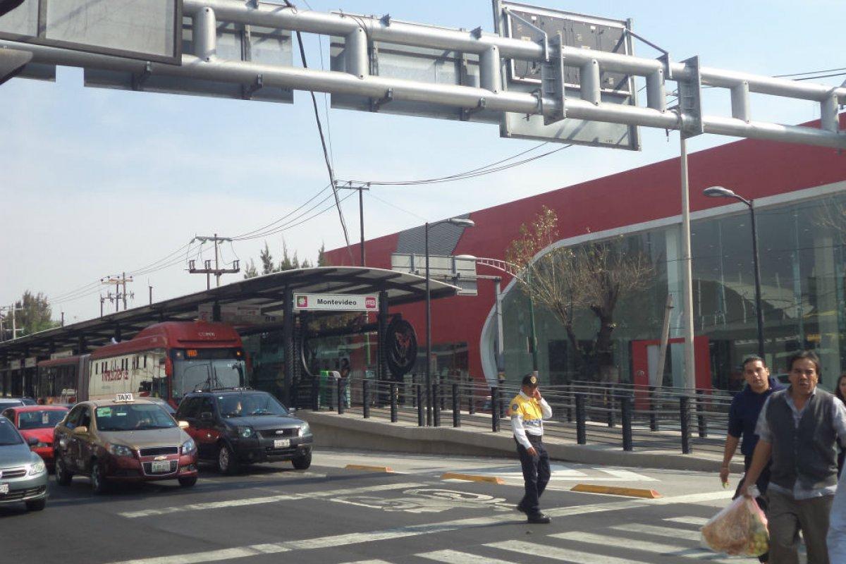 Foto: Estación Montevideo/Wikimedia