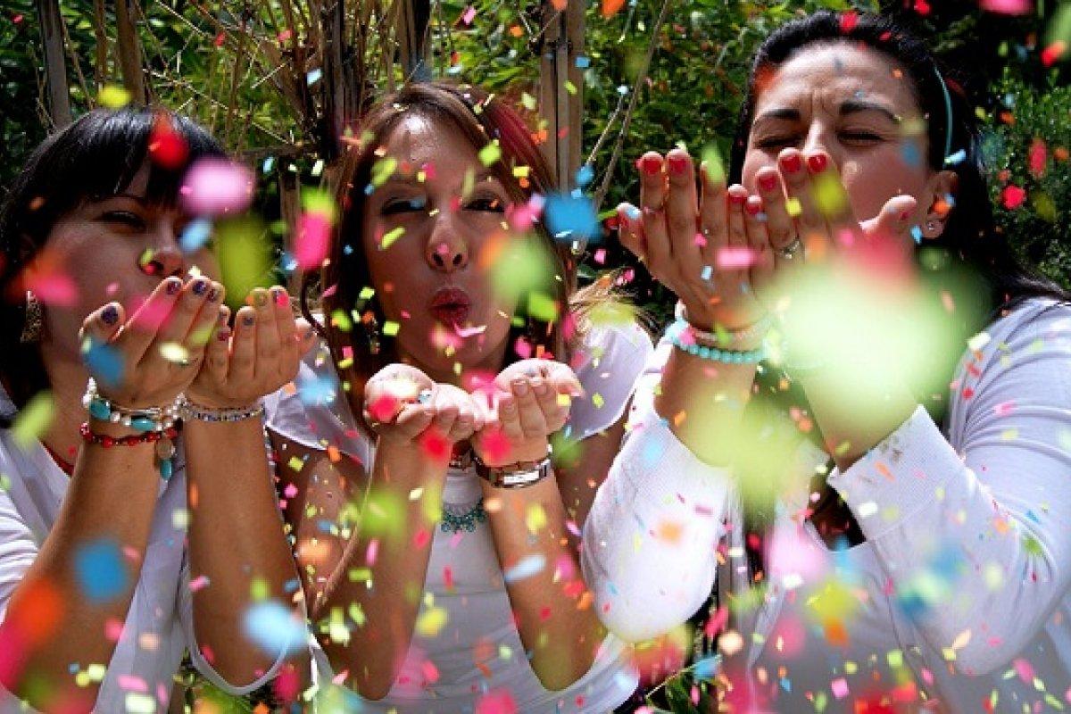 En México, el 68% de las personas definen su día como bueno, según el Centro de Investigación Pew.
