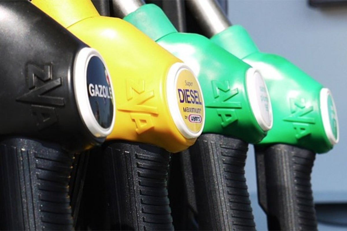 Precio de la gasolina hoy, 18 de enero.