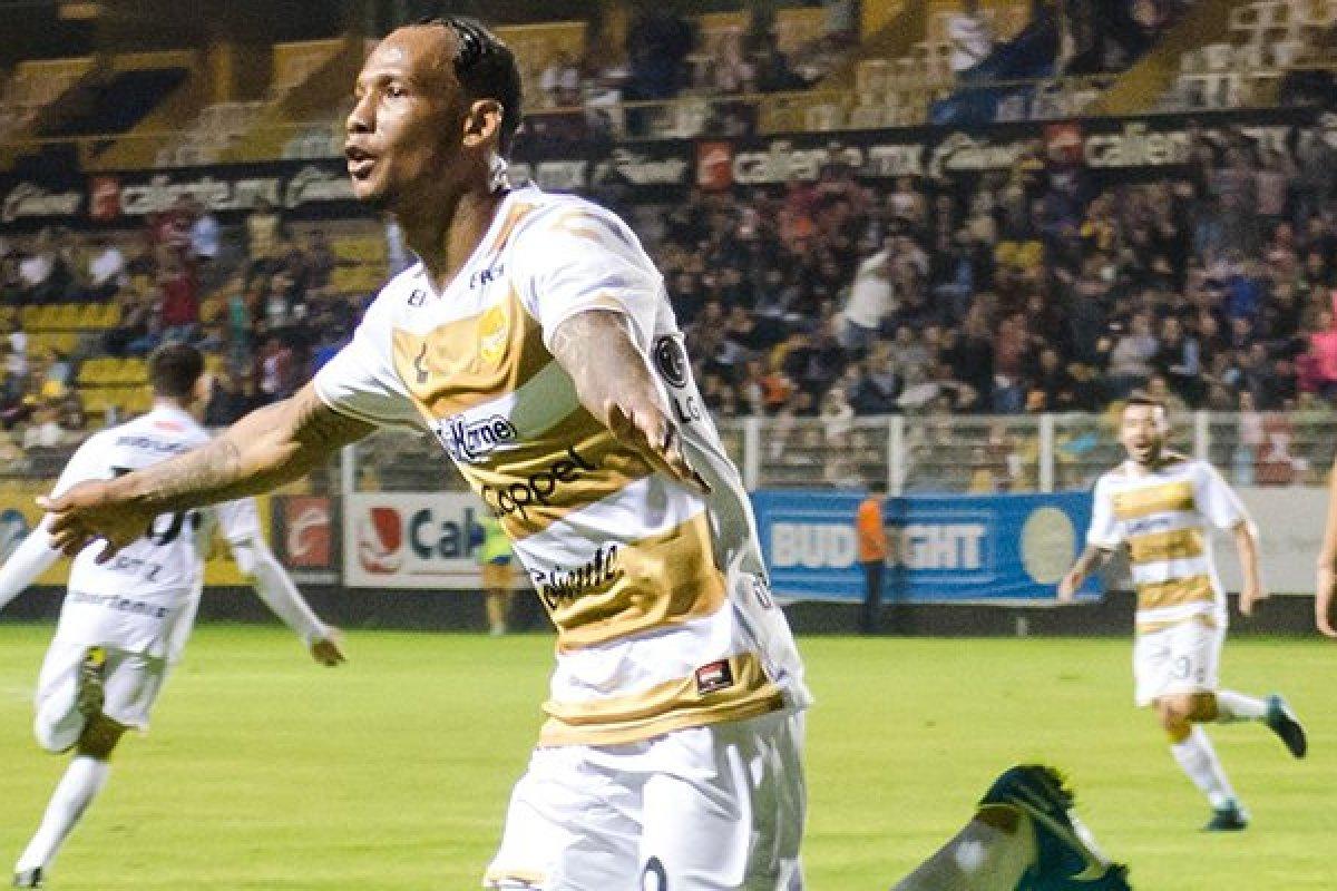 Dorados. Foto: Dorados/Twitter @Dorados
