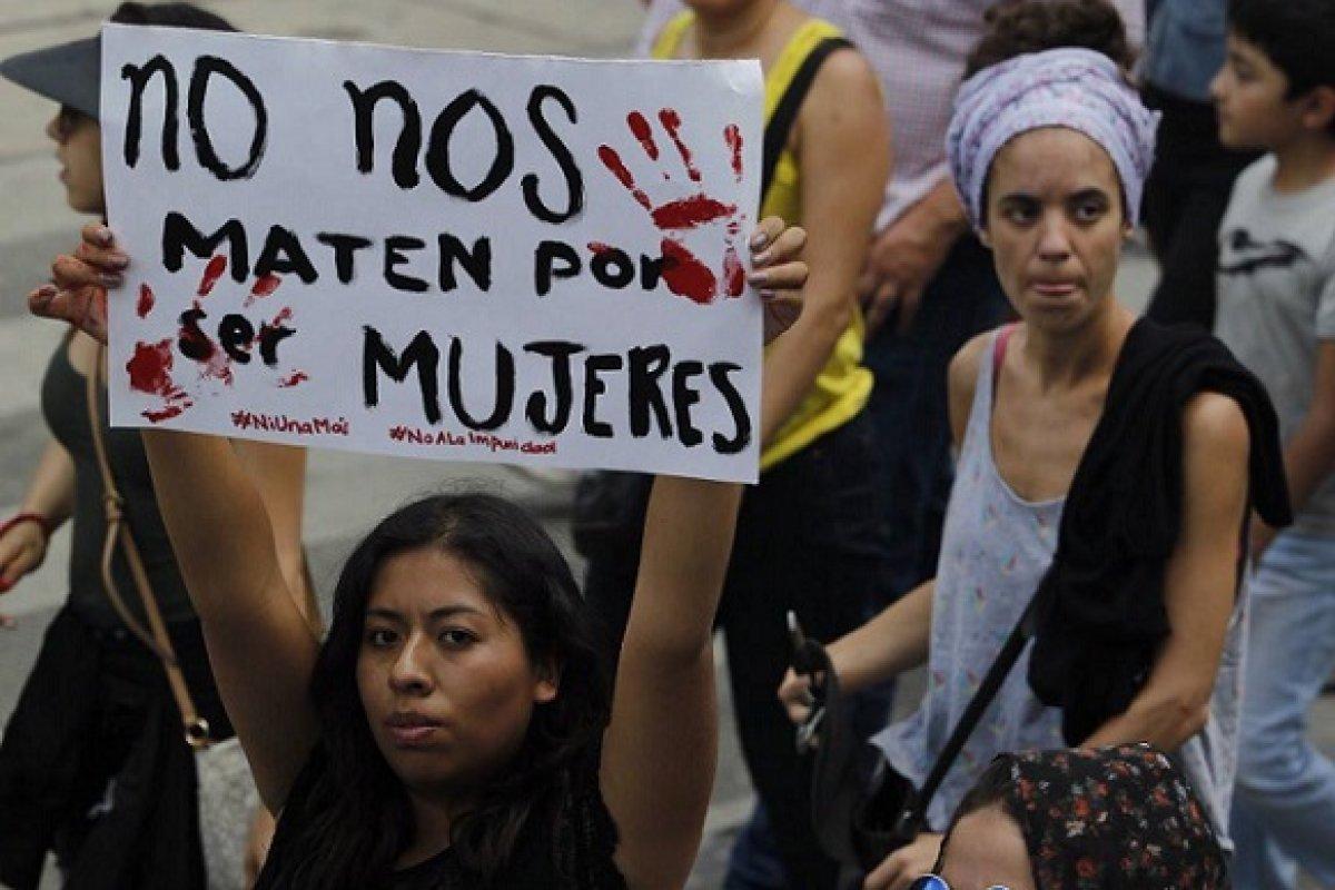 El 2017 fue el año con más feminicidios en la entidad poblanca, 101 feminicidios, en promedio una mujer muerta cada tres días.