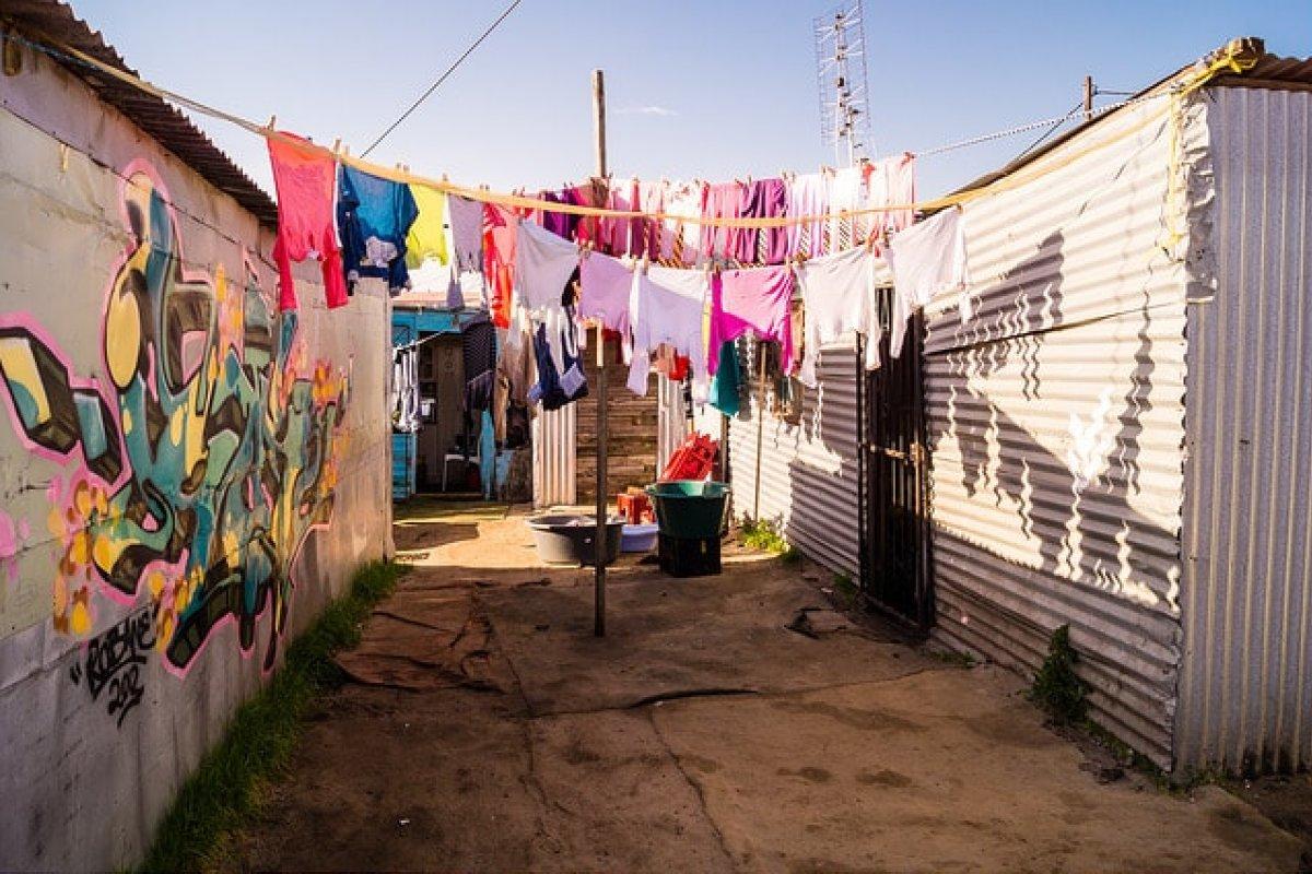 Ciudad del Cabo es la segunda ciudad más grande de Sudáfrica y podría ser la primera gran urbe del mundo en quedarse sin agua.