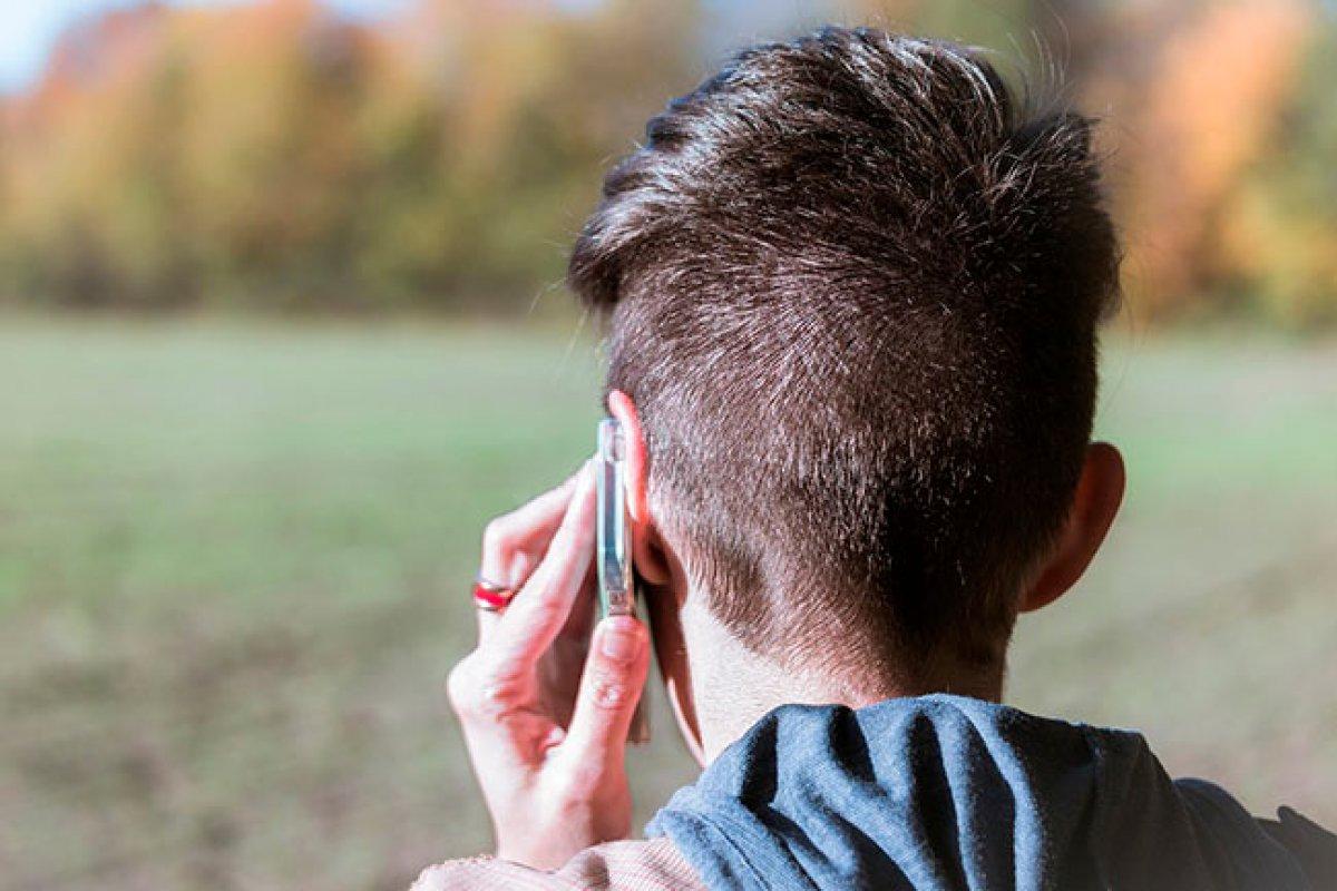El 86% de los jóvenes españoles cuenta con un smartphone, según el informe Sociedad digital en España