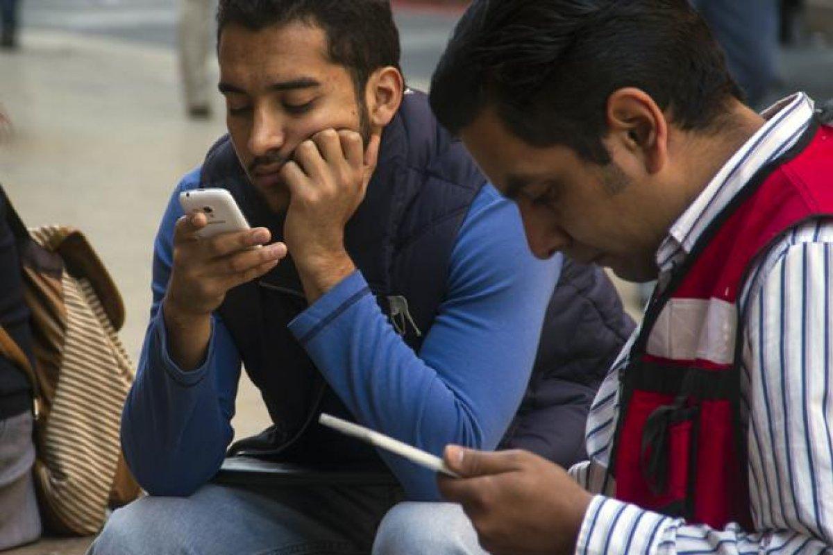 El anonimato que brinda internet permite consultar libremente a los mexicanos distintas enfermedades.