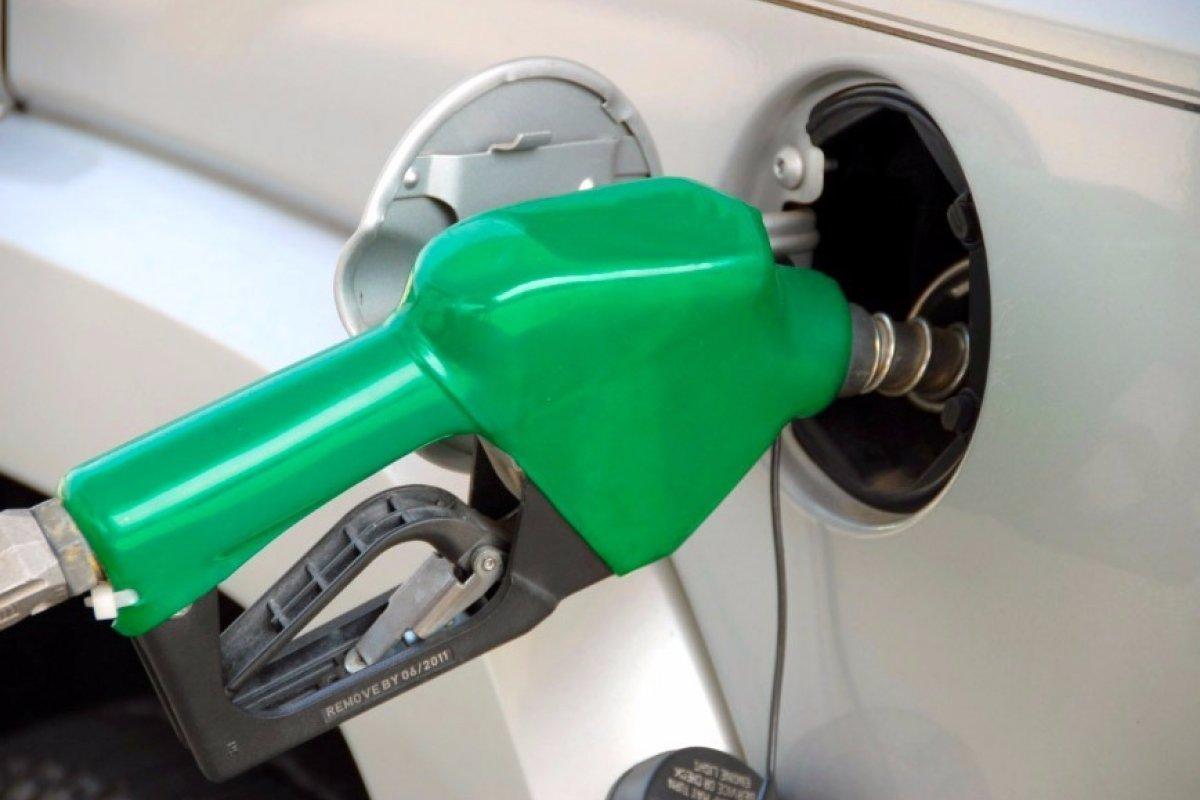Precio de la gasolina hoy, 9 de febrero.