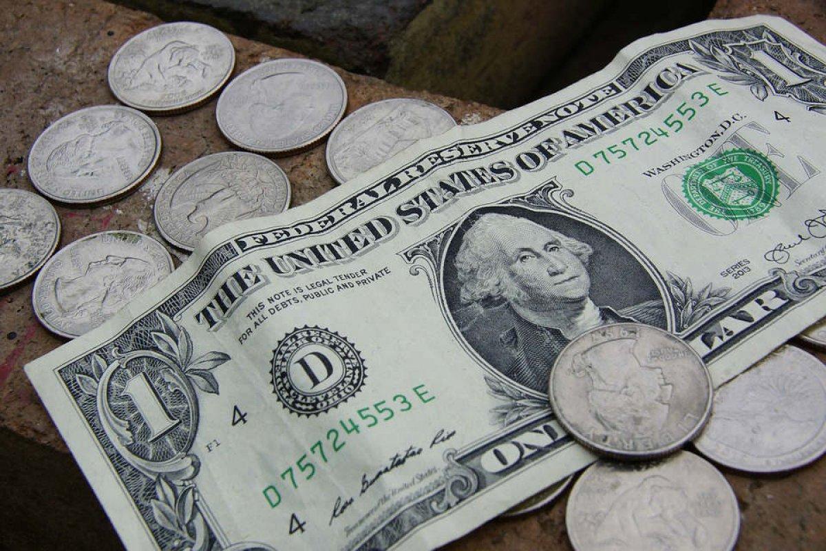 Precio del dólar hoy, 13 de febrero 2018.