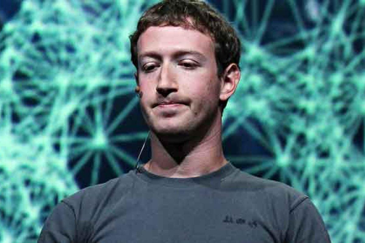 Si no fuera por los usuarios de mayor edad, el crecimiento de la base de usuarios de Facebook sería más baja.