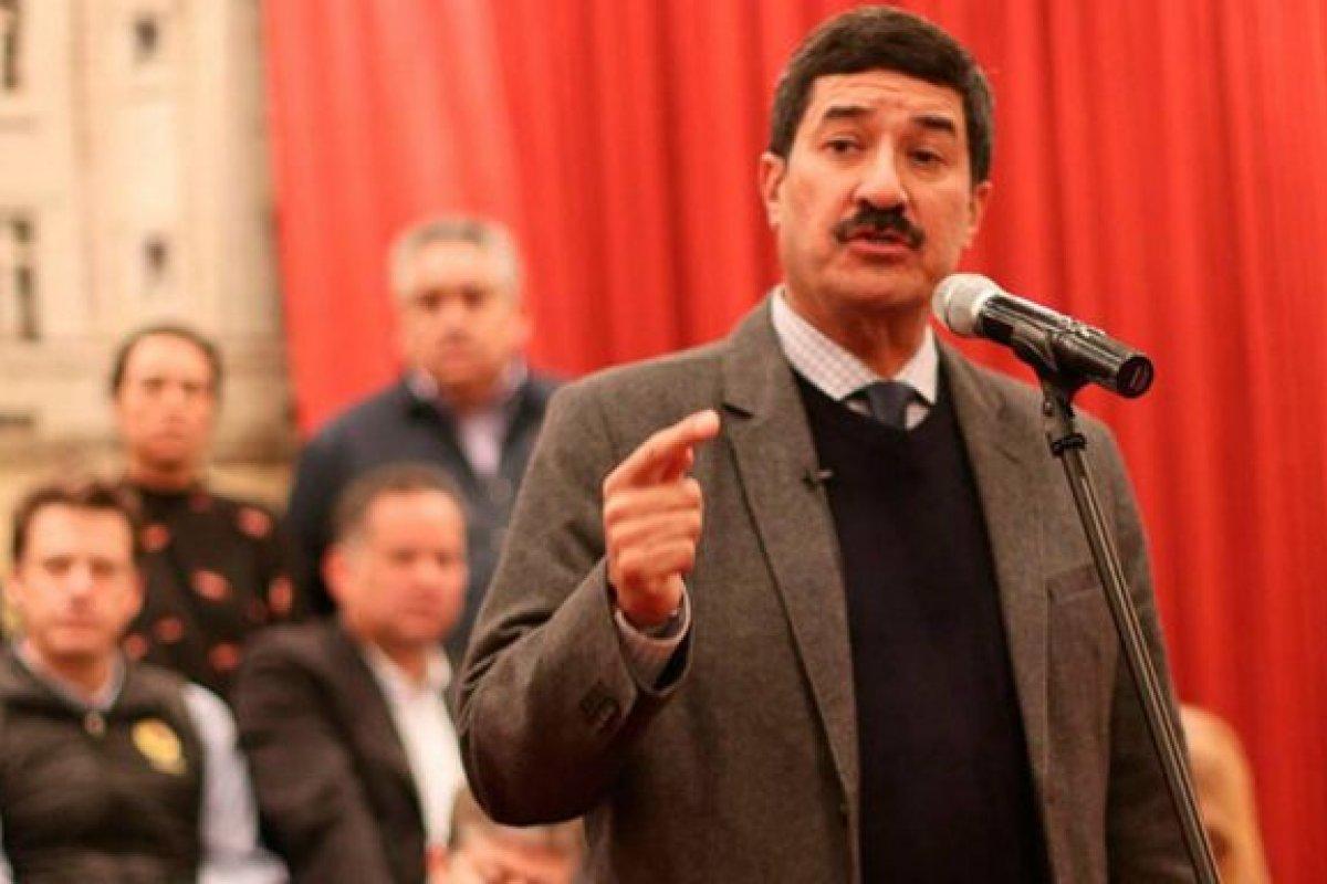 Javier Corral Jurado, gobernador de Chihuahua, mencionó que la otra mitad, se depositará el próximo 5 de marzo.