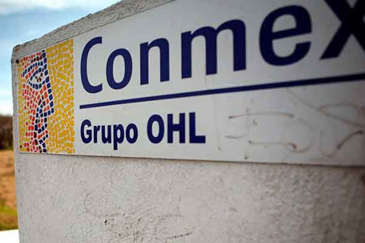 OHL México trianguló recursos que pagaran sobornos en Madrid, España para la empresa madre OHL.