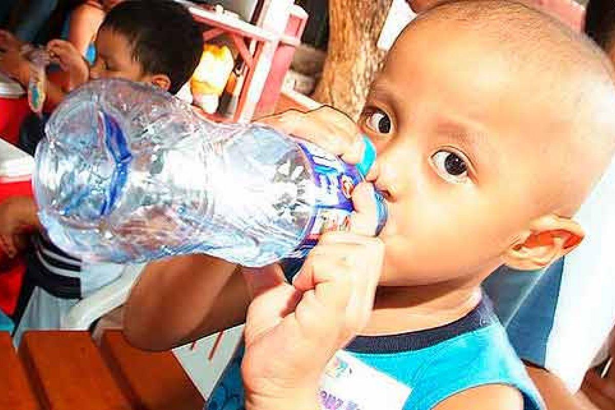 La sobrevivencia en cáncer infantil es menor a 45%, incluso llega a 17%, en estados como Campeche, Tabasco, Colima, Chiapas y Veracruz.