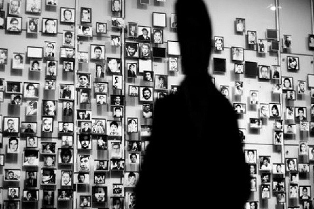 19 mil 668 personas desaparecieron entre enero 2013 y octubre 2017.