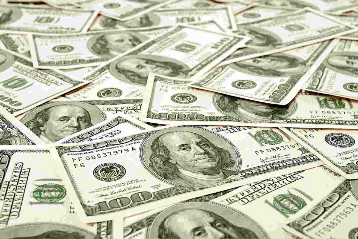 Precio del dólar hoy, 26 de febrero