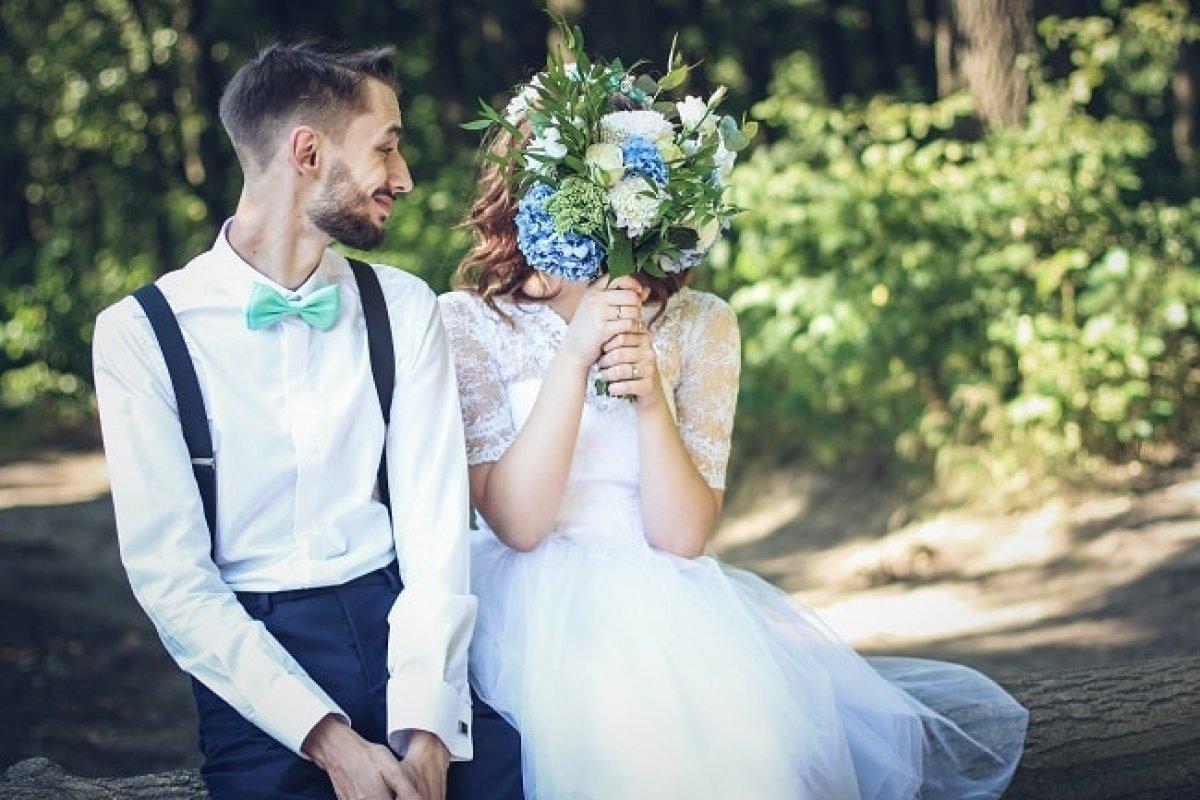 Seis de cada 10 mexicanos mayores de 15 años se encuentra casado o en unión libre.