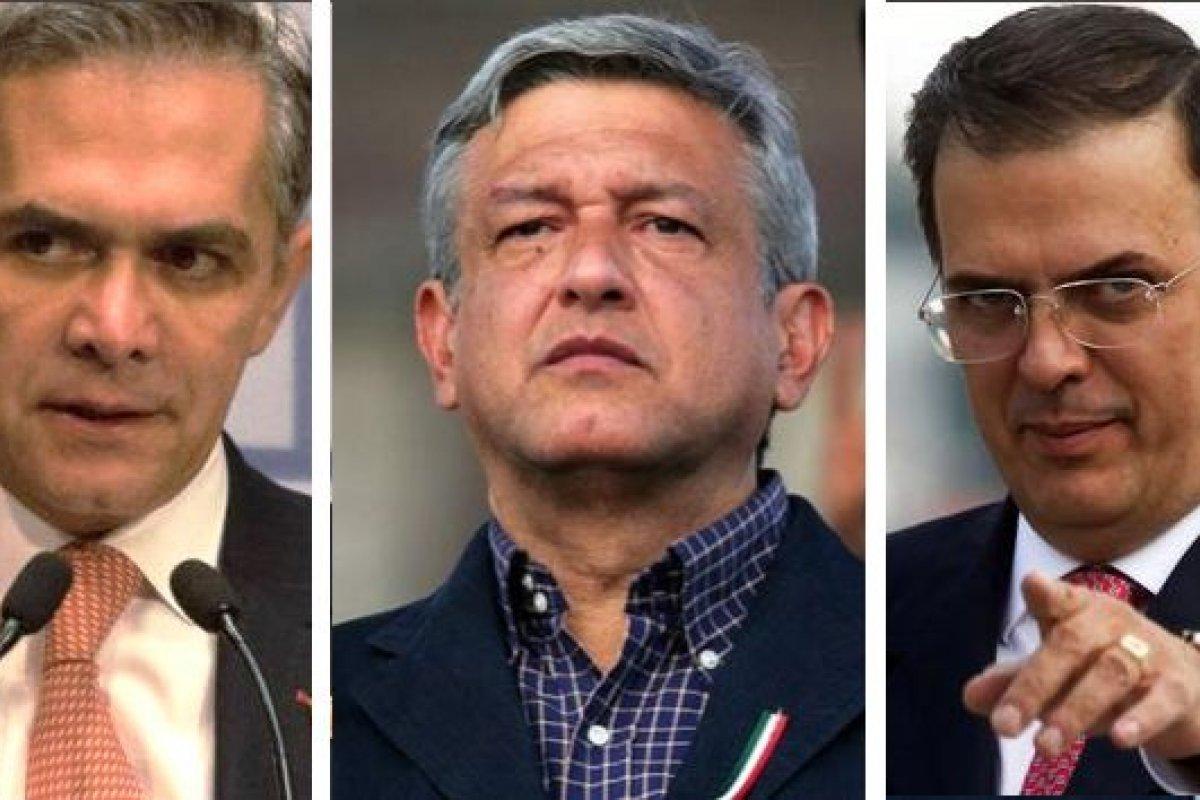 ¿Ha sido Andrés Manuel el mejor jefe de gobierno en materia de seguridad pública?