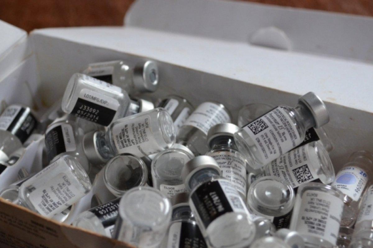 Sudáfrica gastamás de 30% de su presupuesto para inmunizaciónsolo en la compra de la vacuna PCV13 de Pfizer