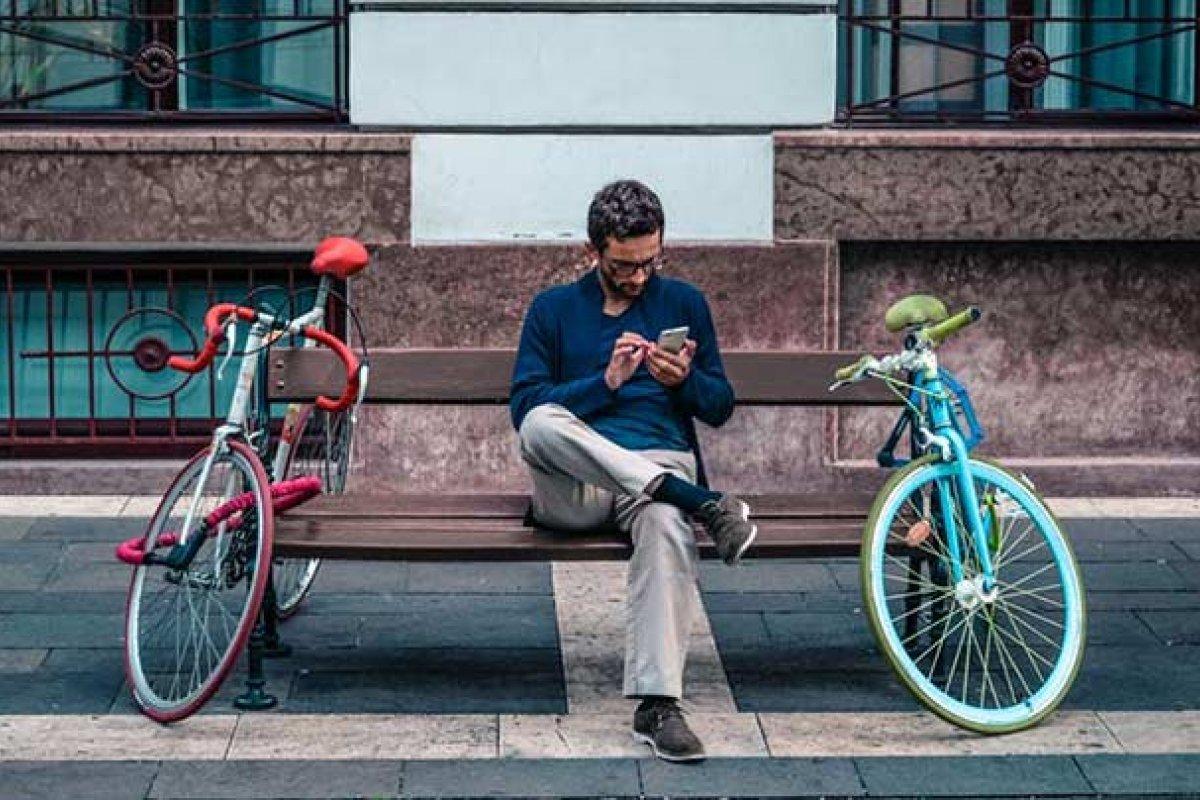 Brasil reporta la mayor penetración desmartphones, donde 75% de las conexiones móviles activas son utilizadas por estos dispositivos.