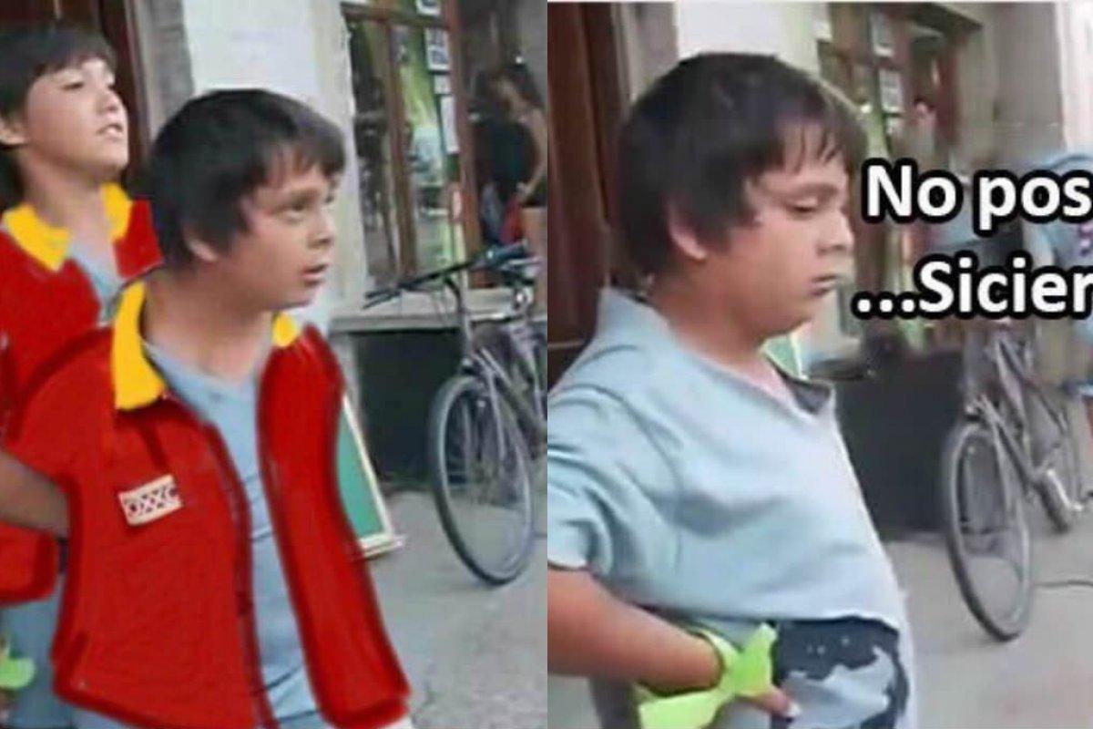 Oxxo y 7-Eleven provocaron una guerra de memes en internet.
