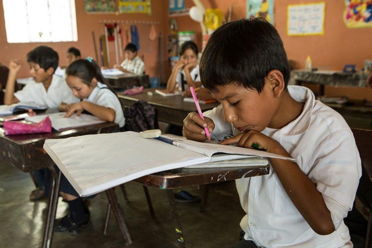En la Delegación Cuauhtémoc se encuentran las 10 escuelas con la más alta accidentalidad peatonal
