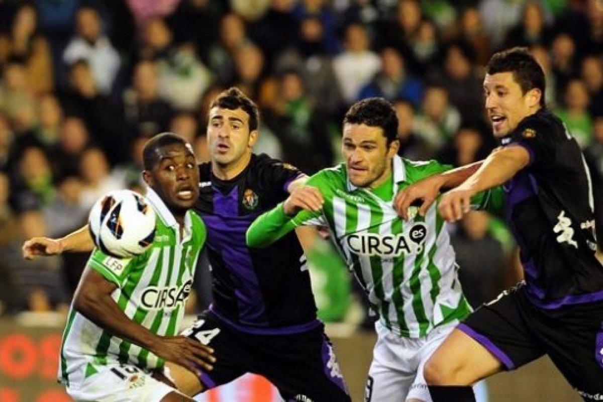 Alavés vs Real Betis