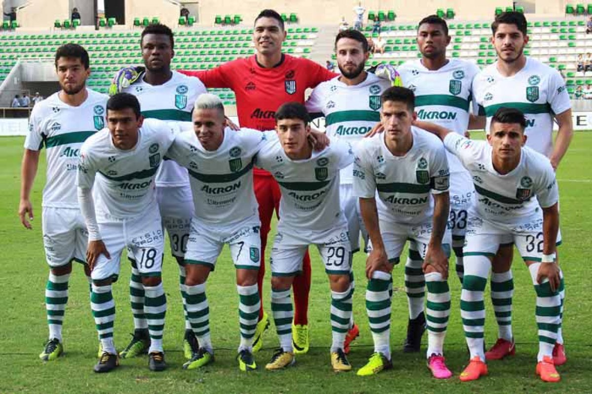 Atletico Zacatepec vs León