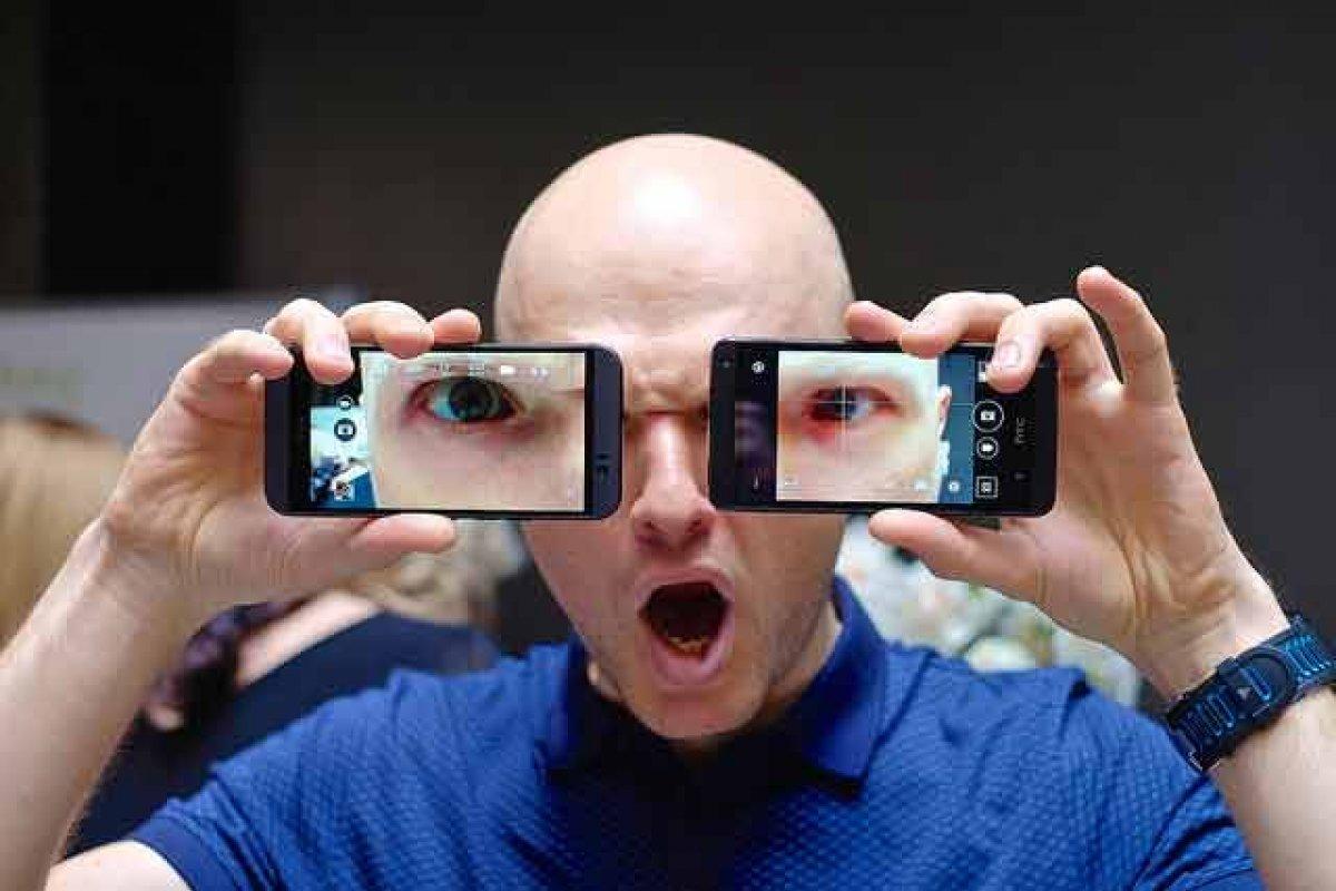 Hoy Android tiene una tasa de lealtad más alta que iPhone por parte de sus usuarios. Foto: Kārlis Dambrāns /Algunos derechos reservados.