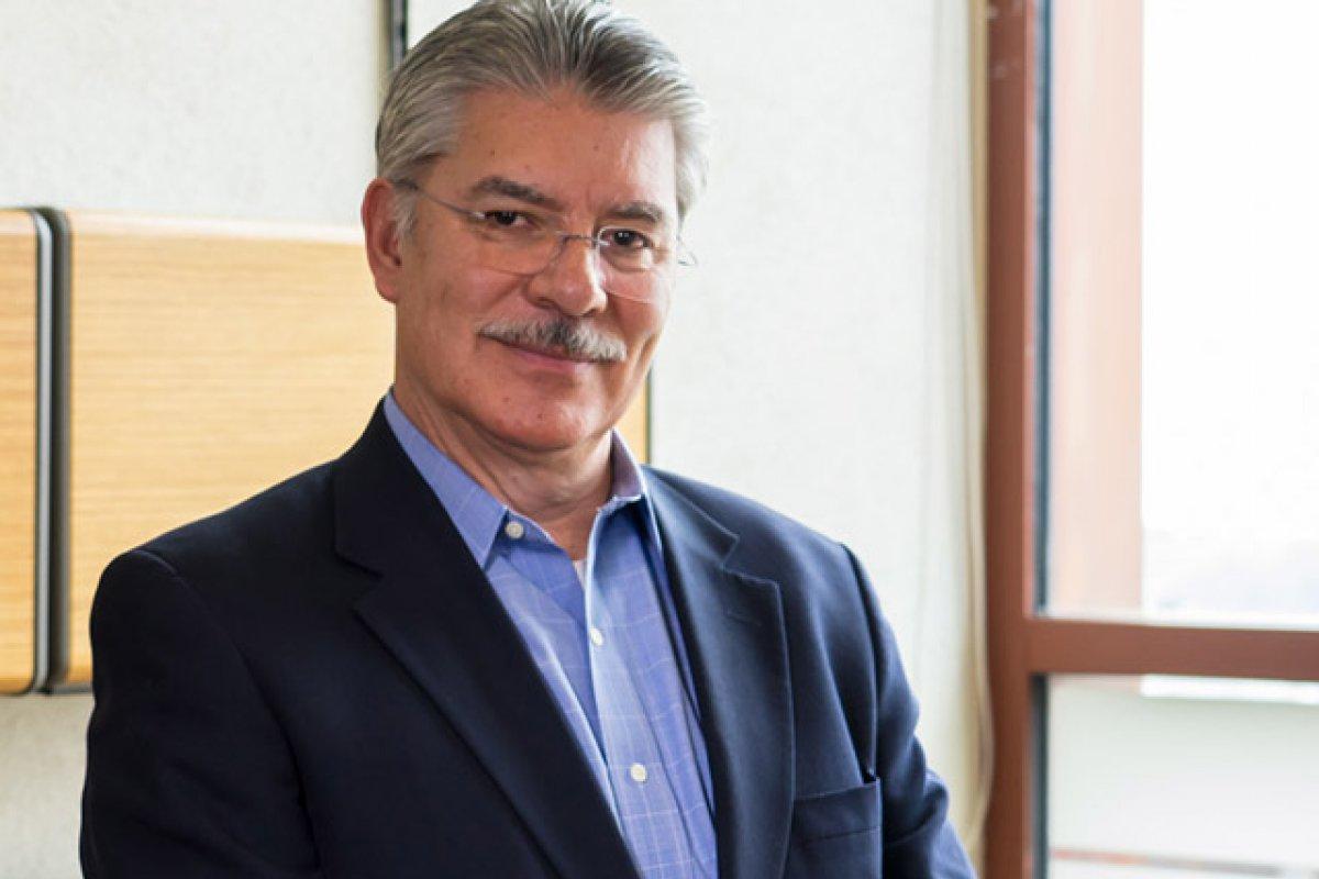 Arturo Sánchez fue consejero del INE y es decano de la Escuela de Gobierno y Transformación Pública del ITESM