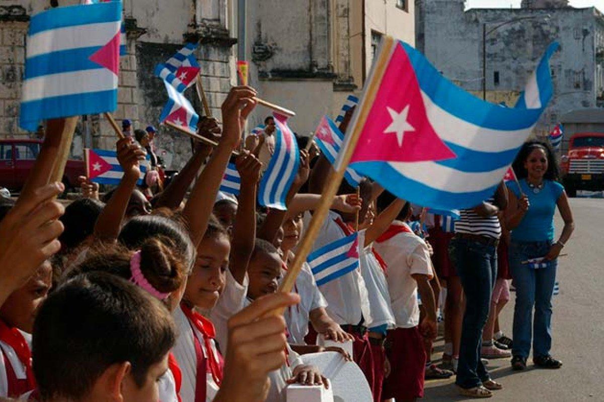 El 18 de abril de 2018 comienza el proceso para la elección del nuevo presidente de Cuba, que terminará con la era de los Castro en el poder (Foto: Thomassin Mickaël)