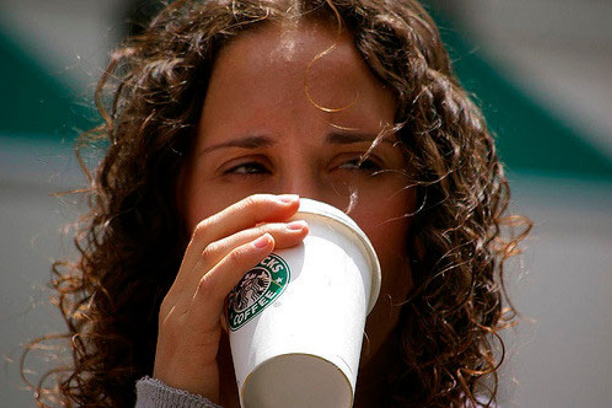 La alianza de Starbucks y Nestlé no fue coincidencia. Foto: Benjamin Davidson/ algunos derechos reservados.