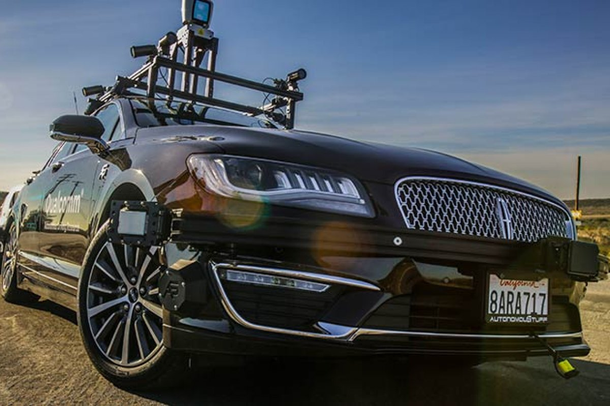 Se han reportado sólo dos muertes por culpa de autos autónomos, ambas en marzo de 2018 (Foto: Jake McLung)