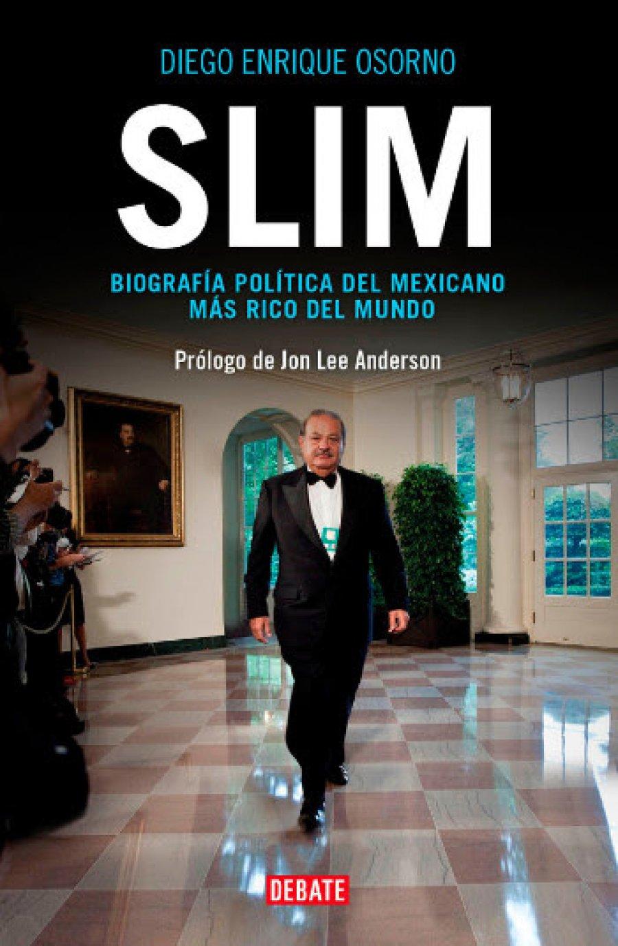 Un retrato impresionista impresionante del billonario mexicano