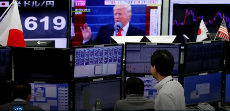 Los principales acontecimientos económicos en el mundo  serán las decisiones de política monetaria del Banco de Inglaterra y del Banco de Japón.