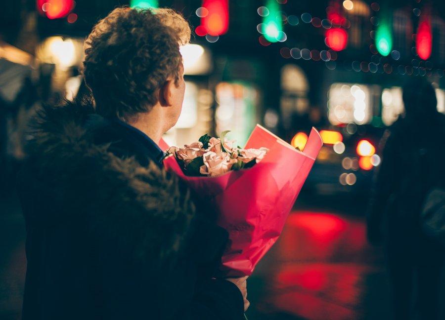 Celebra este 14 de febrero solo o acompañado
