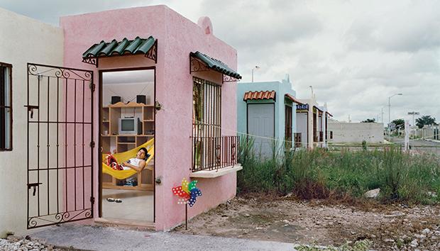 Acabar con la pobreza en México tardará 120 años : Oxfam