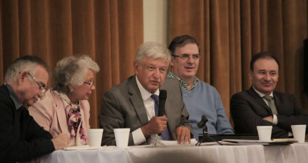 Ley de Voluntad Anticipada será prioridad: Sánchez Cordero