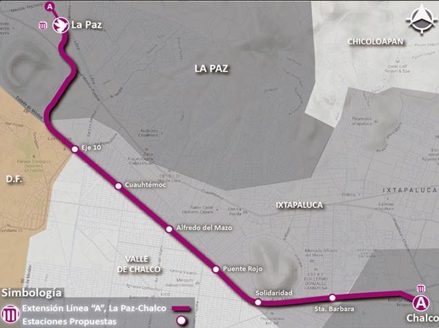 Convoy golpea a sujeto por asomarse a túnel en Metro Balderas