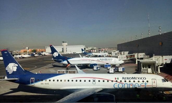 Profeco va contra aerolíneas por cobro en equipaje